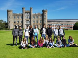 New Horizons Summer Camp Ireland