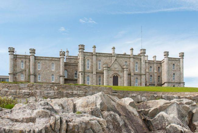 Irish private school