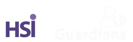 HSI Guardians logo