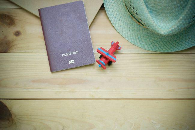 passport packing essentials